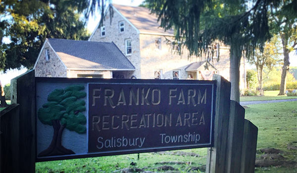 Sailisbury Township, Lehigh County, PA