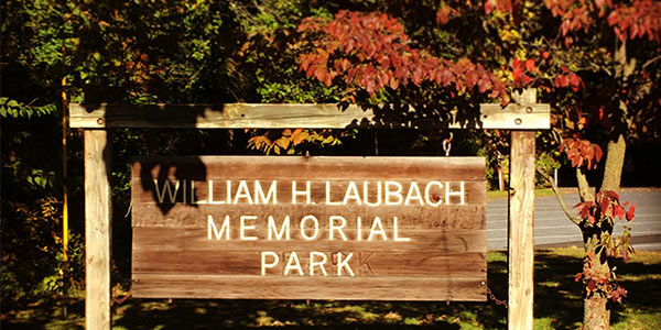 William H. Laubach Memorial Park