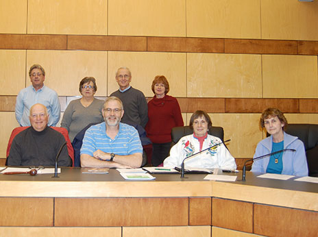 Salisbury Township Environmental Advisory Council
