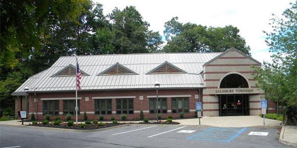 Salisbury Township Building