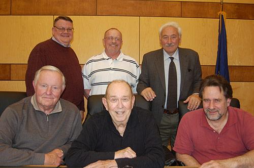 Zoning Hearing Board Members