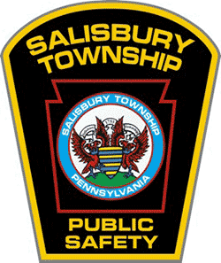 Salisbury Township Public Safety