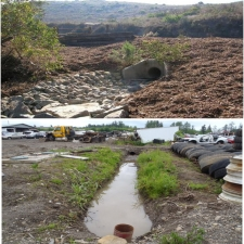 Stormwater Conveyance System (Pipes and Ditches)
