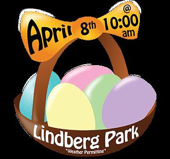 Easter Egg Hunt - April 8, 2017