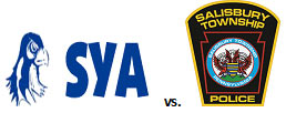 Salisbury Youth Association vs. Salisbury Township Police Department