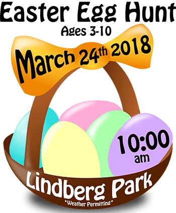 Easter Egg Hunt Details