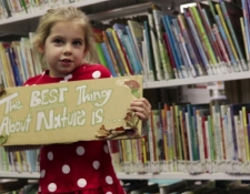 The Environmental Education Video