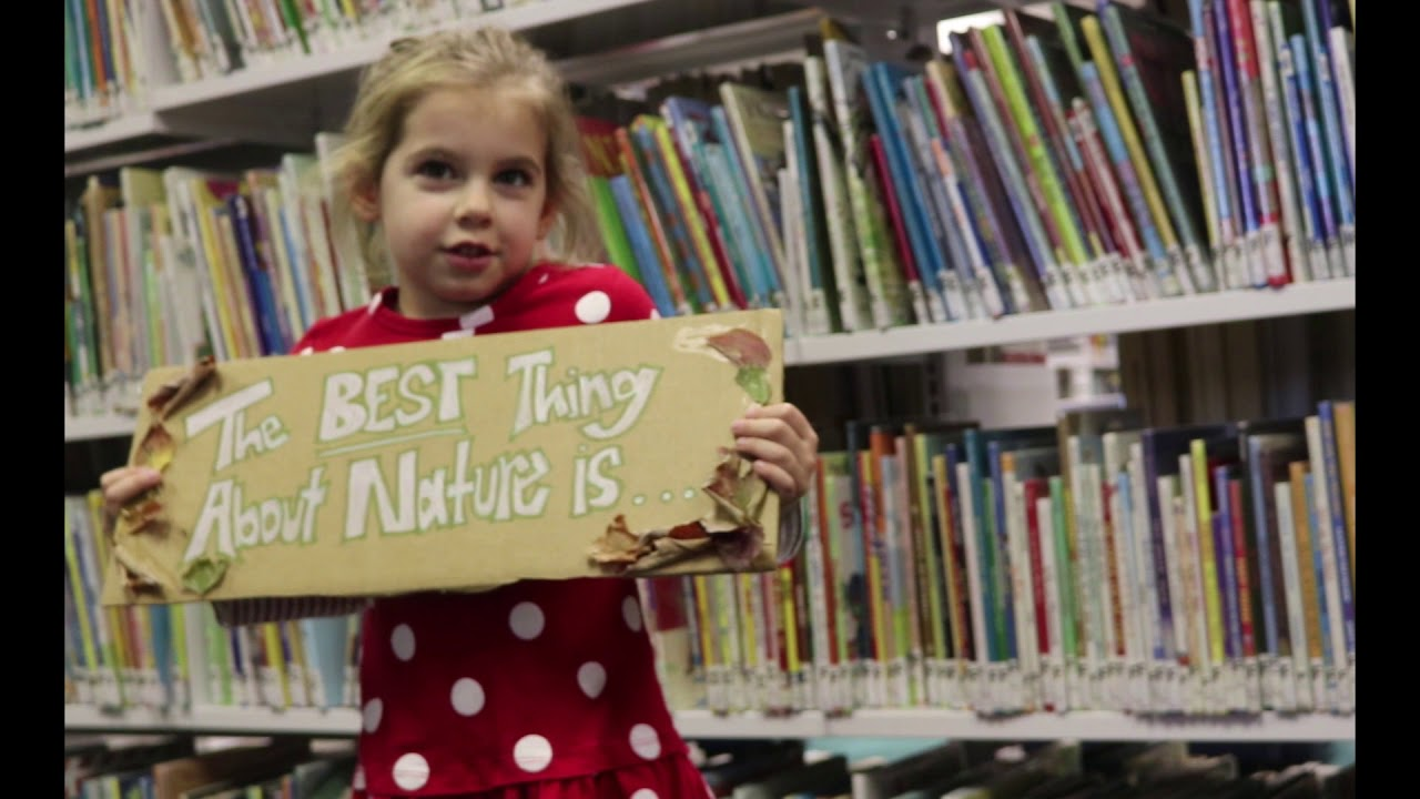 The Environmental Education Video