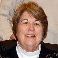 Commissioner Debra Brinton (Ward 3)