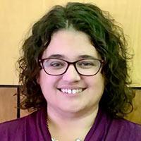 Commissioner Heather Lipkin (Ward 1)