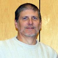 Commissioner James Seagreaves (Ward 2)